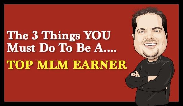 markharbert » Top MLM Earners   Three Things All Top MLM